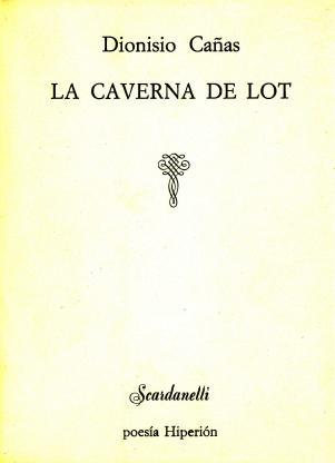 1981 La caverna de Lot