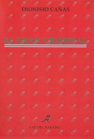 1997 El gran criminal